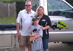 Greg and Susan Benner - Raleigh, North Carolina - Raleigh and the Triangle area